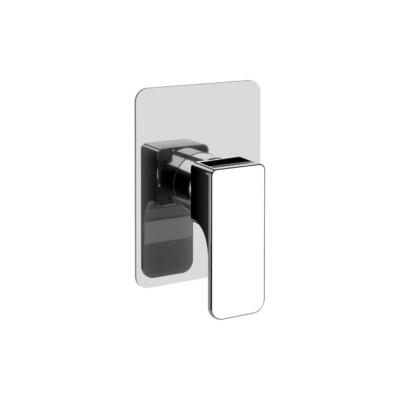 Cisal Cubic Sichtteil Unterputz Einhand-Brausemischer