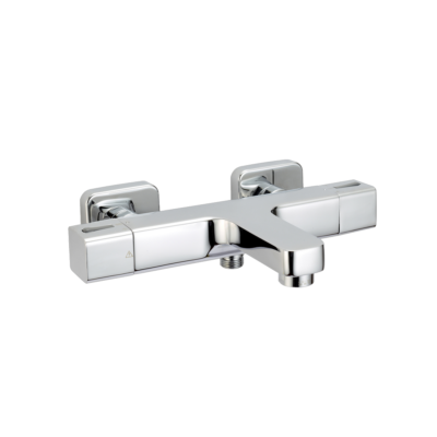 Cisal Cubic Wanne-Thermostatmischer