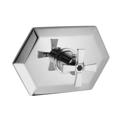 Cisal Cherie Sichtteil Unterputz Brause-Thermostatmischer