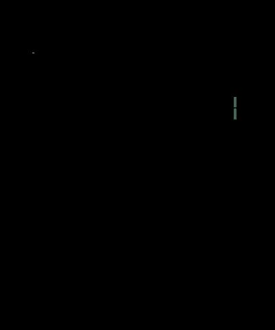 Cisal Nuova Less Sichtteil Unterputz Waschtischbatterie