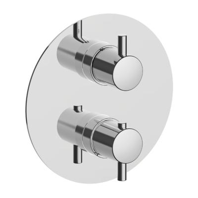 Cisal Nuova Less Fertigteilset One Box Thermostat