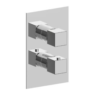 Cisal One Box Fertigteilset One Box Thermostat