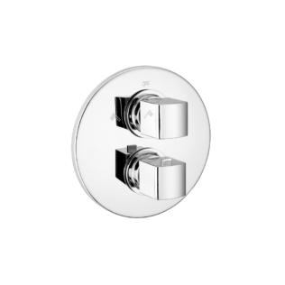 Cisal Roadster Sichtteil 2 Wege Unterputz-Brause-Thermostatmischer
